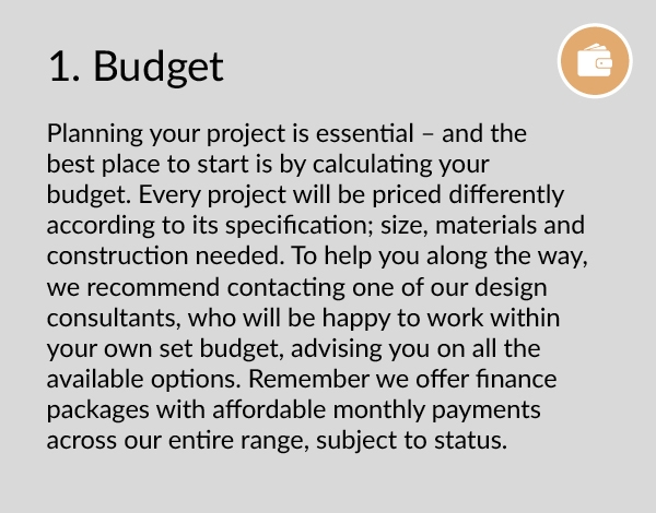 Planning Your Project Leekes