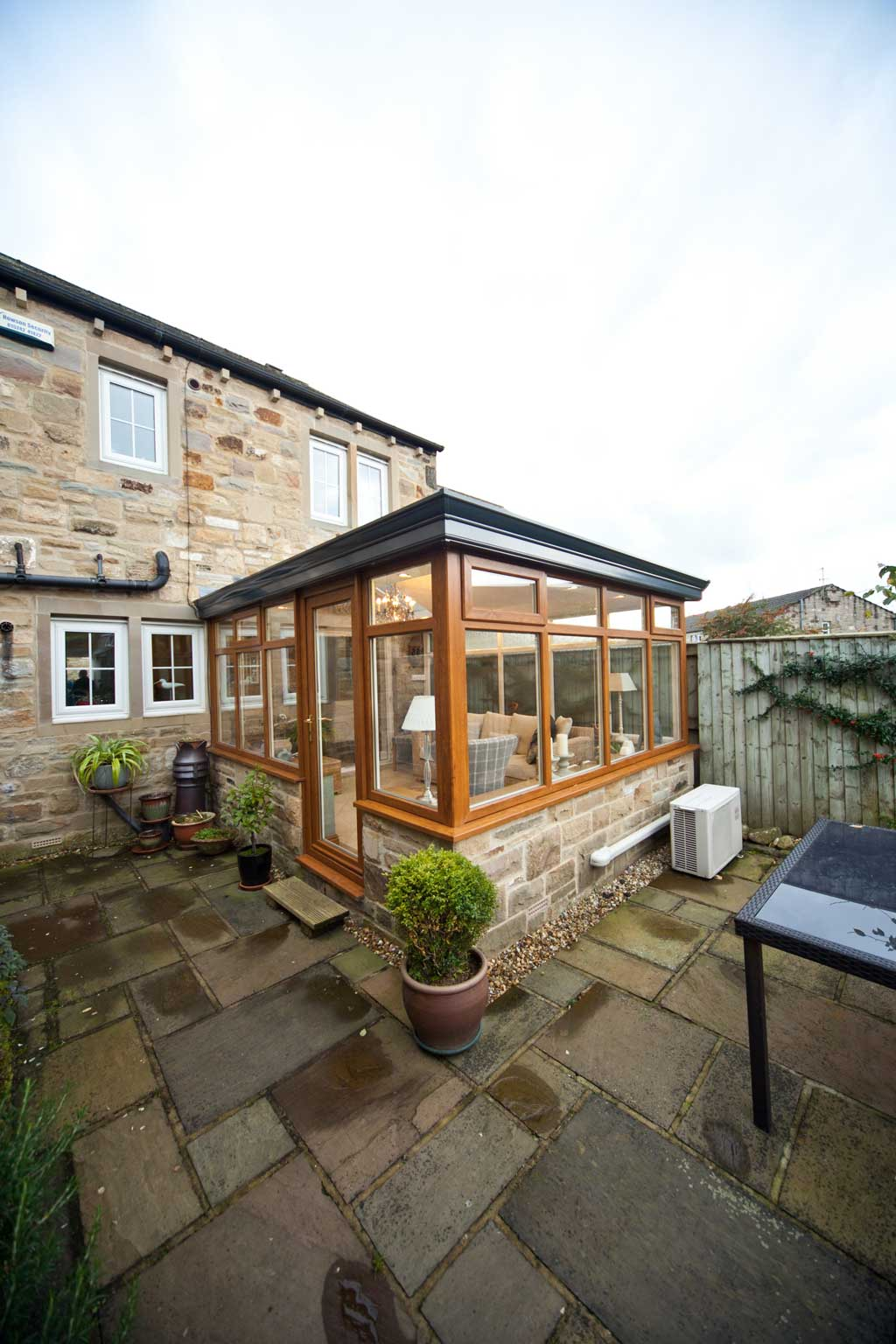 Conservatory Prices West England