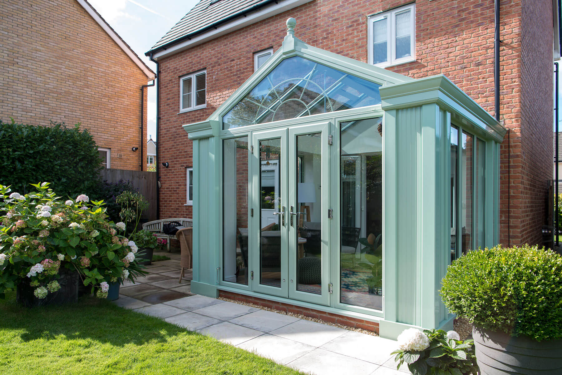 Conservatories Swindon