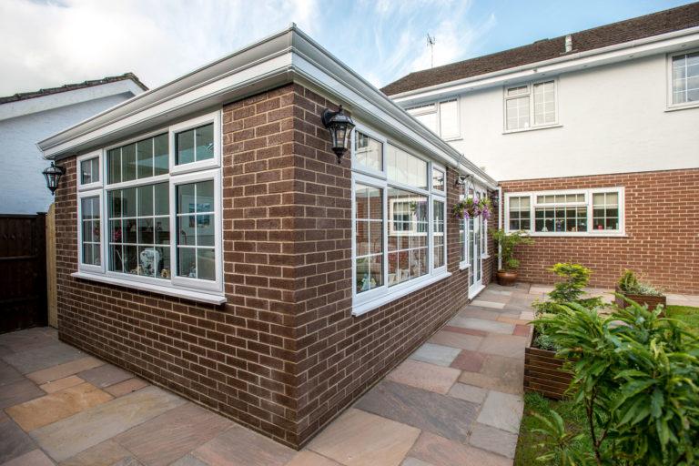 Secondary Glazing Melksham