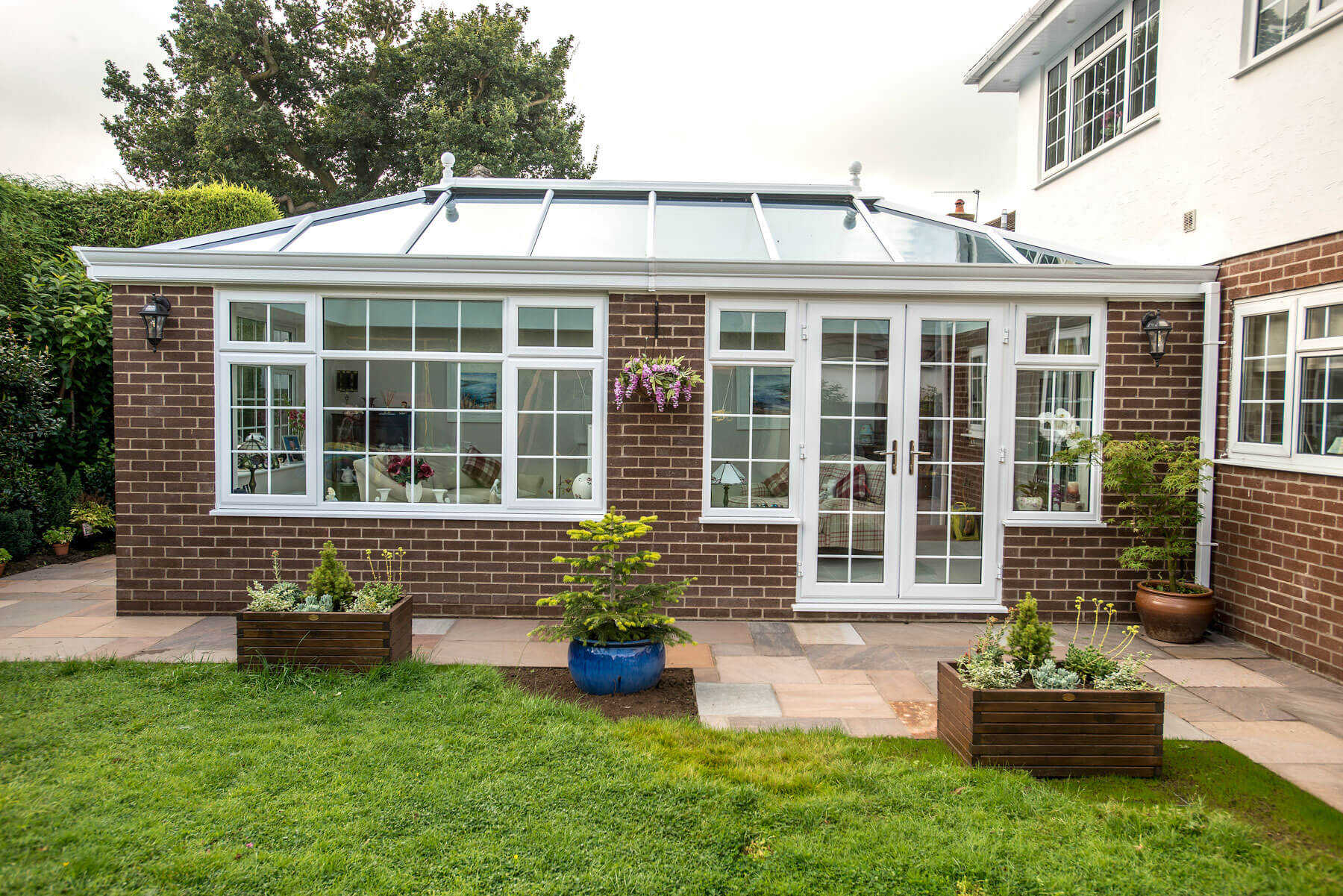 Double Glazing Swindon