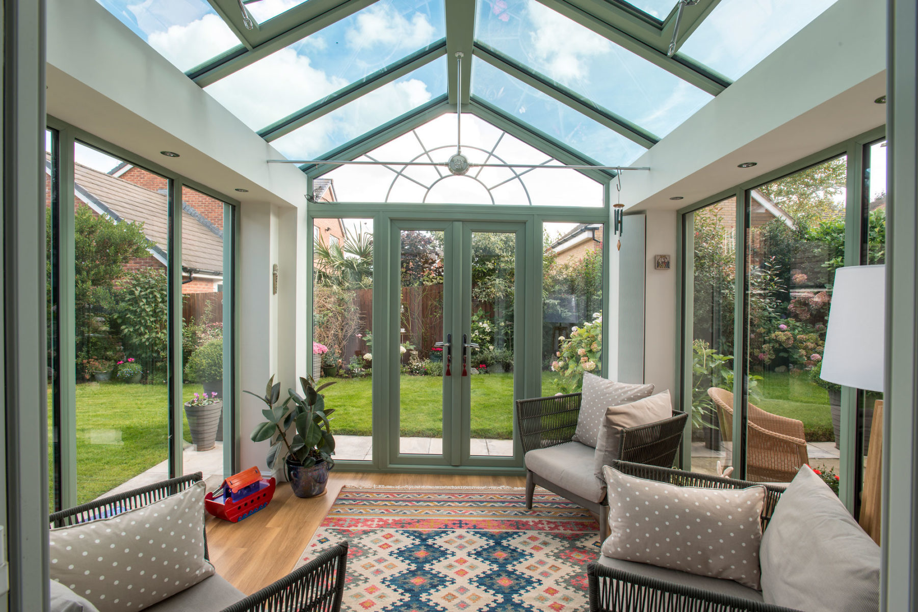 Conservatories Thornbury