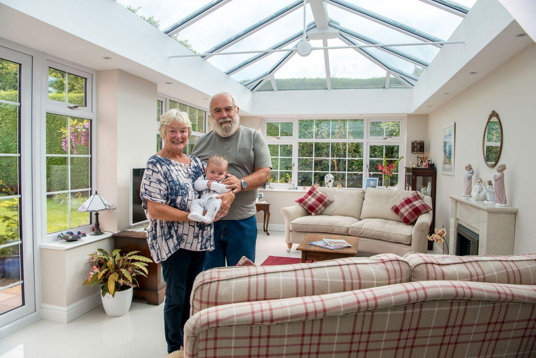 Double Glazed Windows for Sale Carmarthenshire