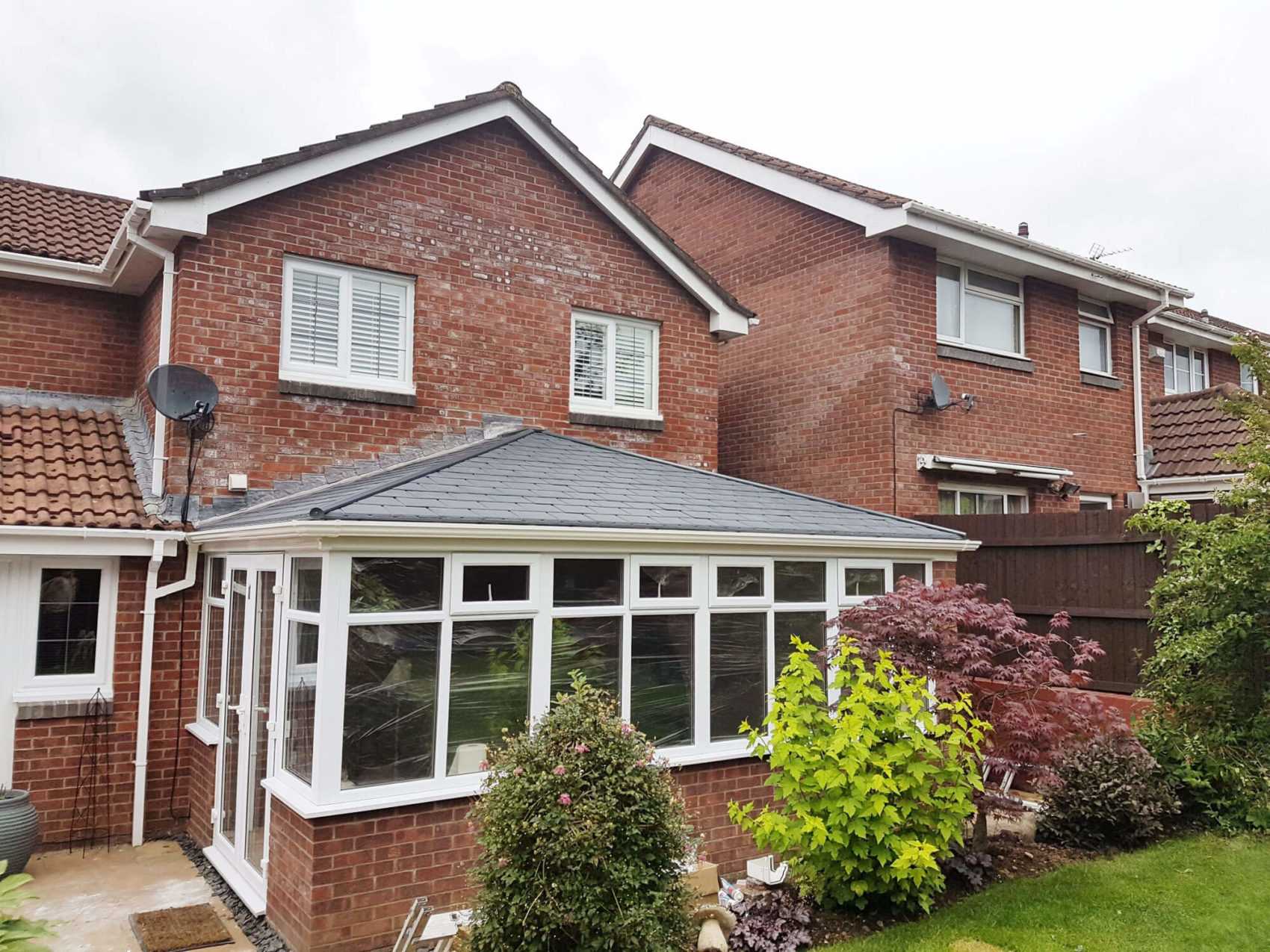 Conservatories Double Glazing in Beddau
