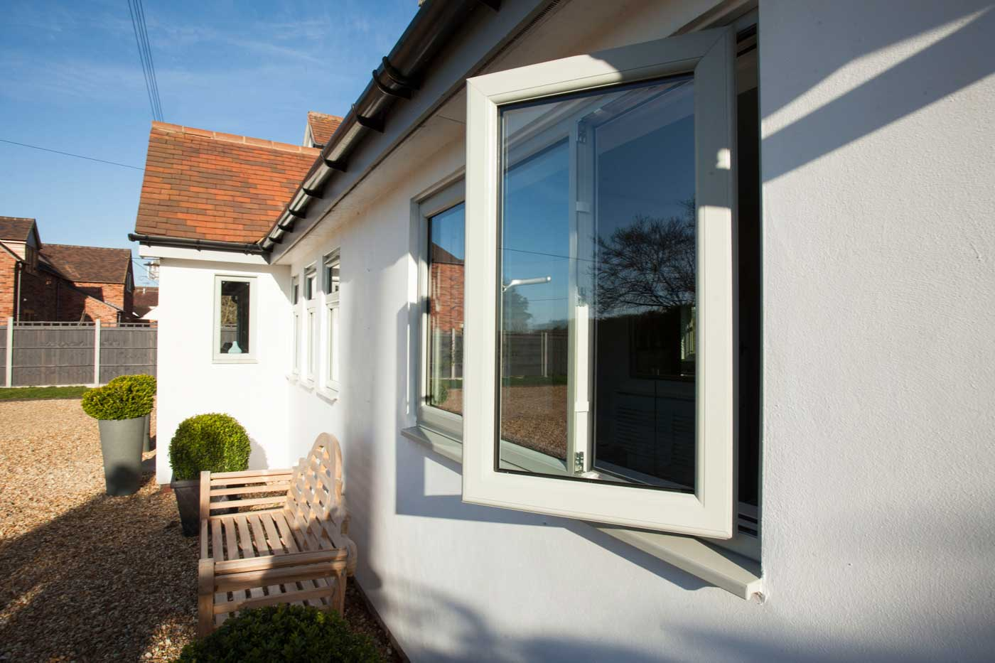 Flush CAsement Window Prices Melksham