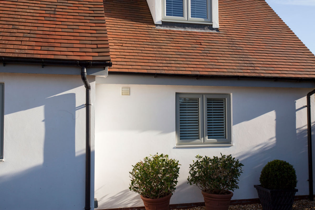 uPVC Windows Online Swindon