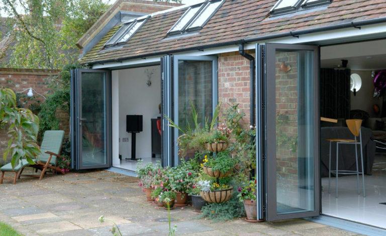 Bifold Doors Cost Swindon