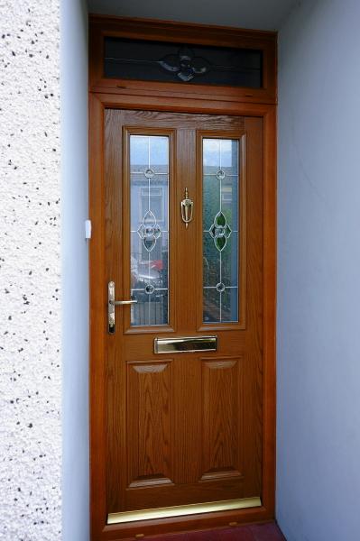 Modern Composite Doors Swindon