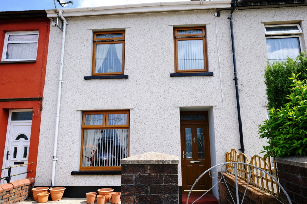 Window Prices Tumble Carmarthenshire