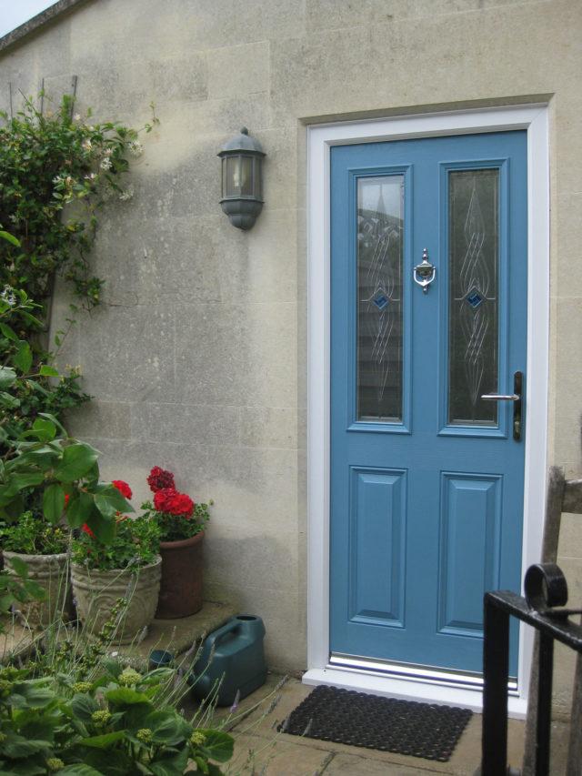 Composite Doors Carmarthenshire