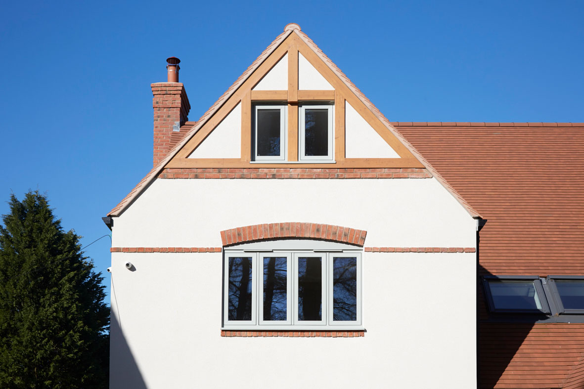 uPVC Casement Windows Melksham
