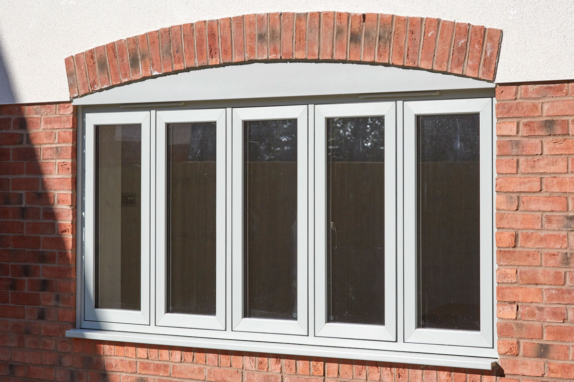 uPVC Flush casement Windows near me Swindon