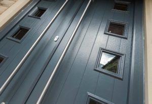 Composite Doors Llantrisant