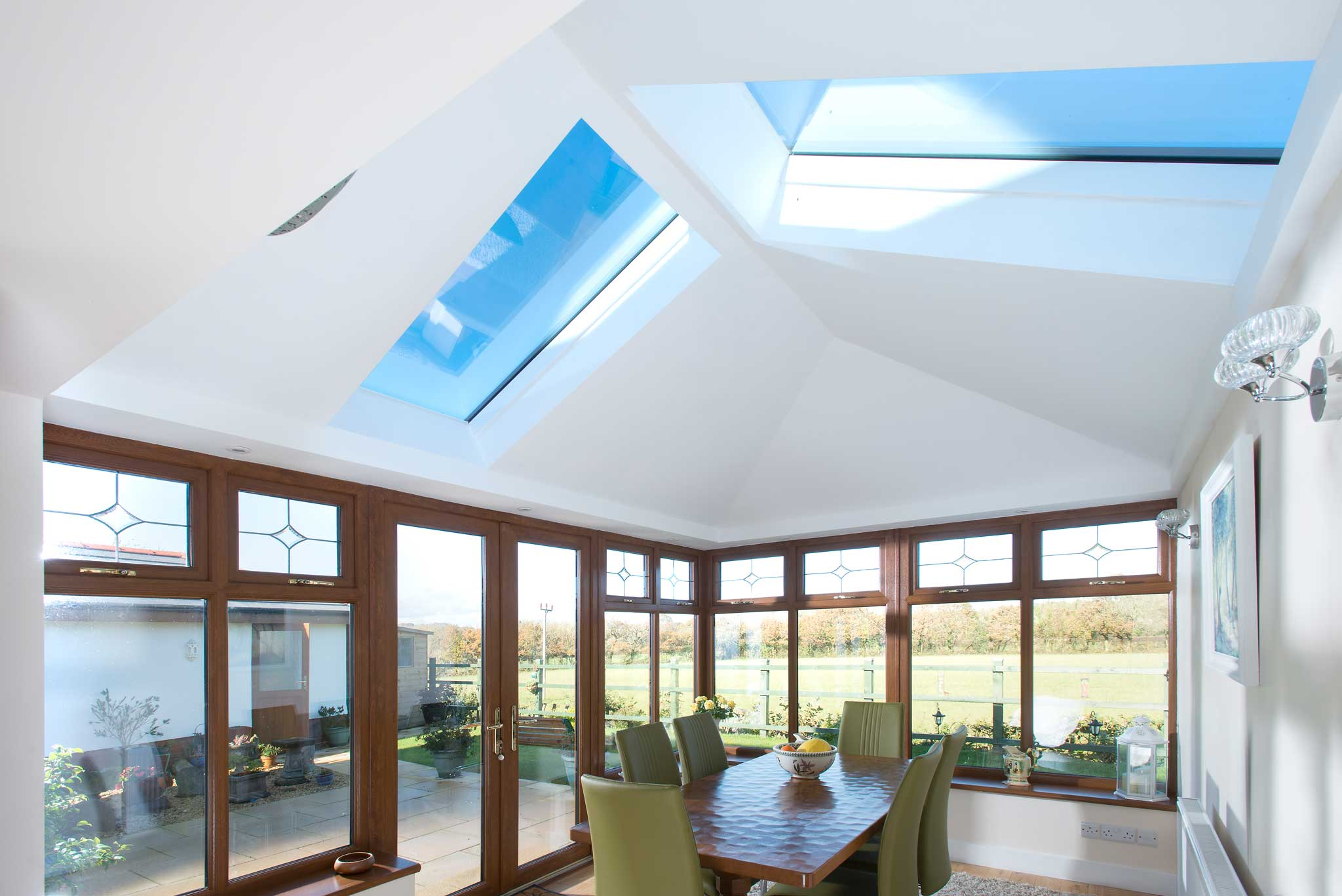 Conservatory Roofs Llantrisant