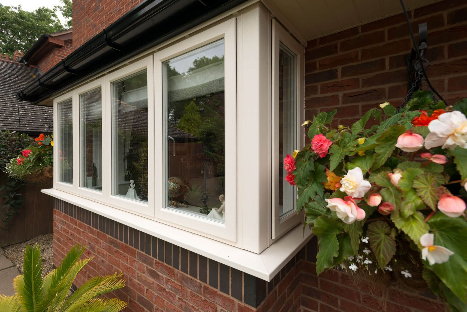 uPVC Casement Windows Cross Inn Home