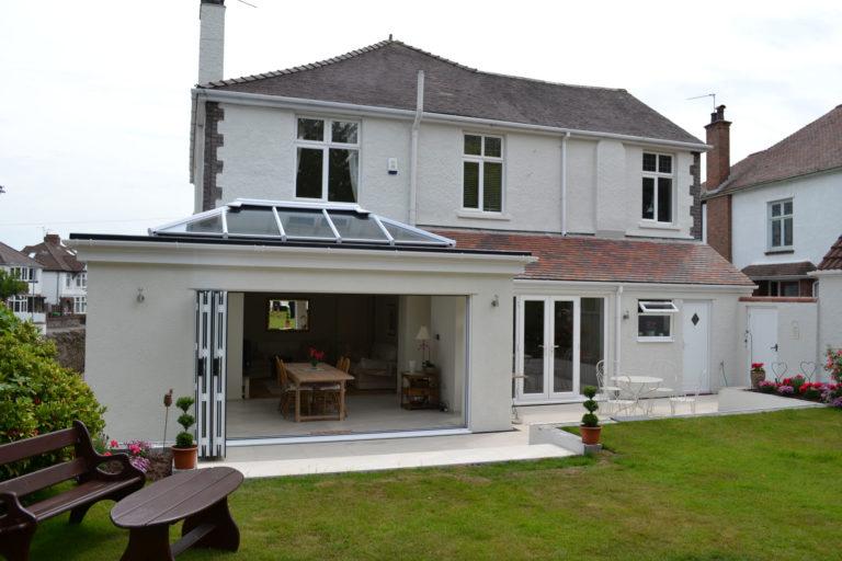 Double Glazing Bristol