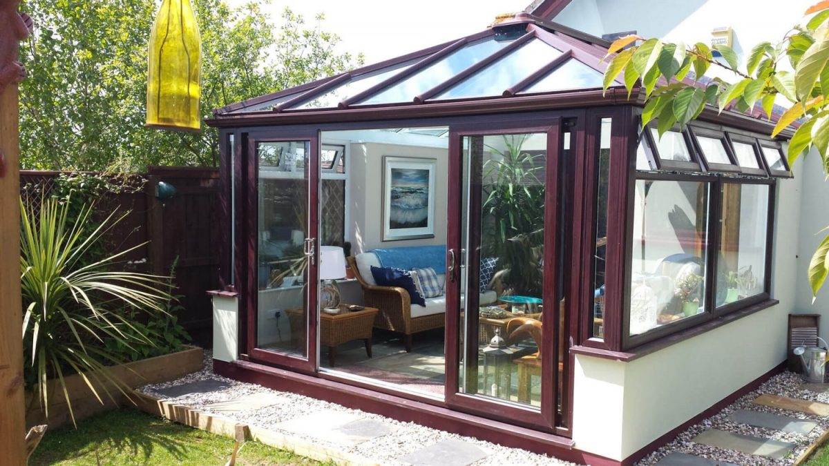 Double Glazing Cost Carmarthen