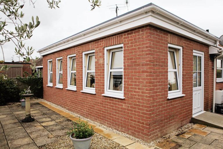 Tilt & Turn Windows Hereford