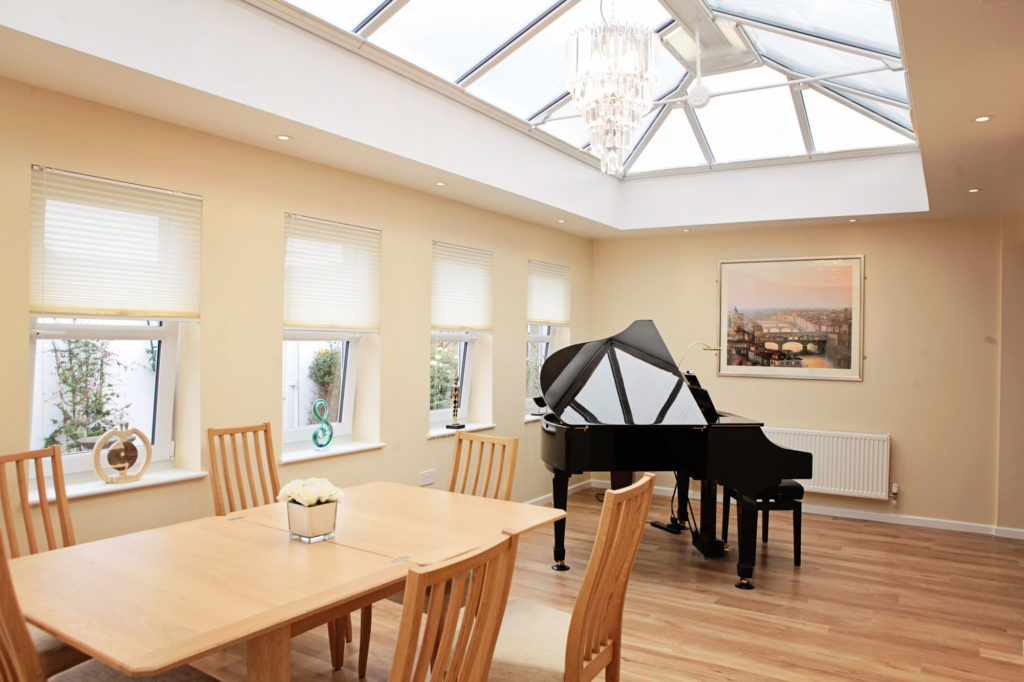 Orangeries Hereford