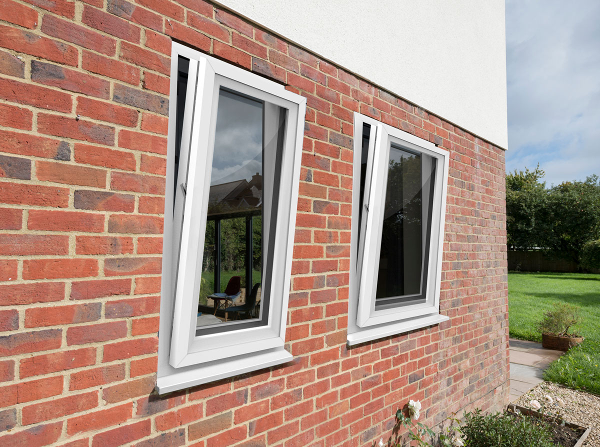 uPVC Windows Online Miskin