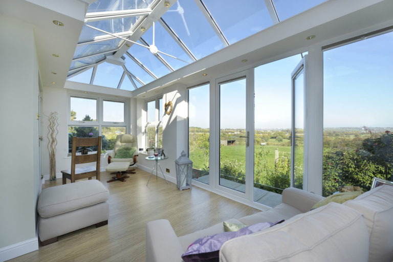 Conservatory for Sale Tumble