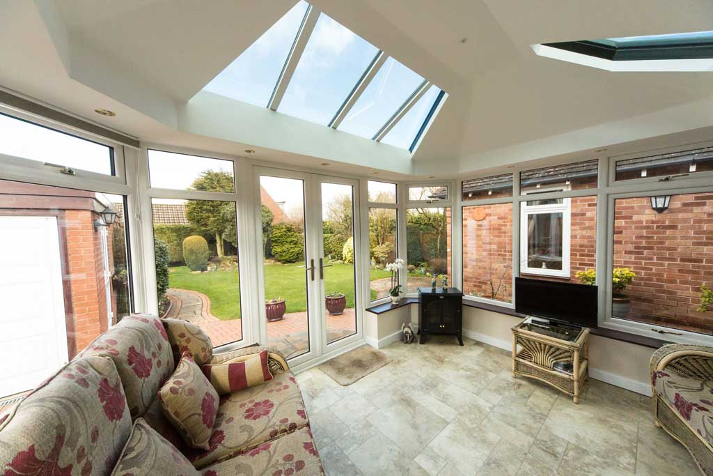 Orangery for Sale Swindon