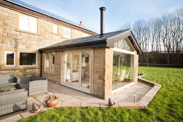 Orangeries Benefits for Carmarthenshire homeowners