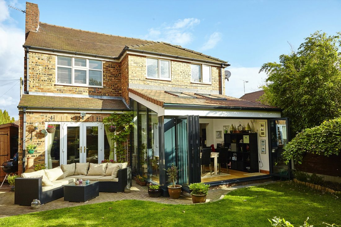 Internal Bifold Doors Melksham