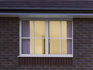 Powder Coated Aluminium Windows Llandybie