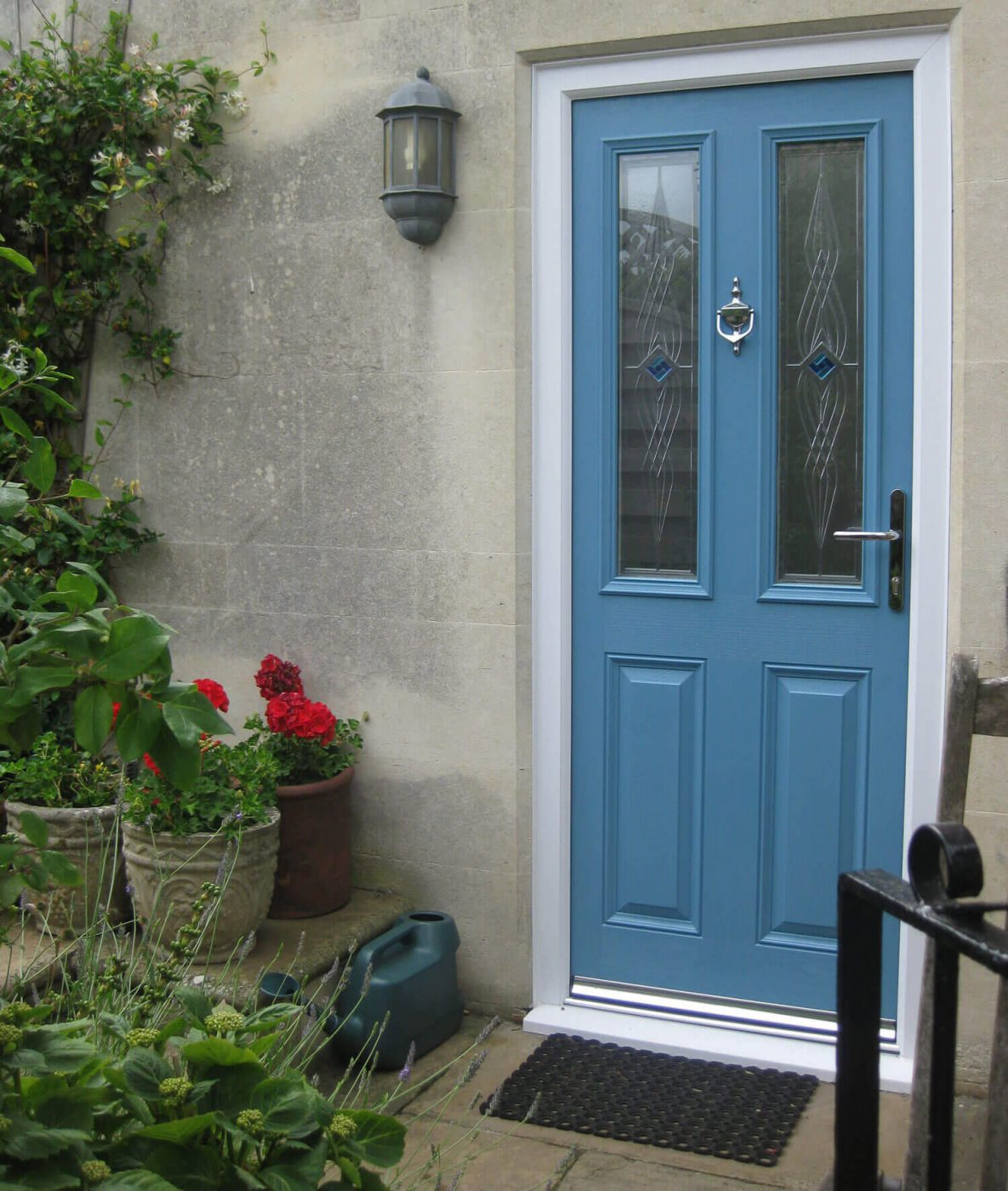 Double Glazing Mwyndy Doors