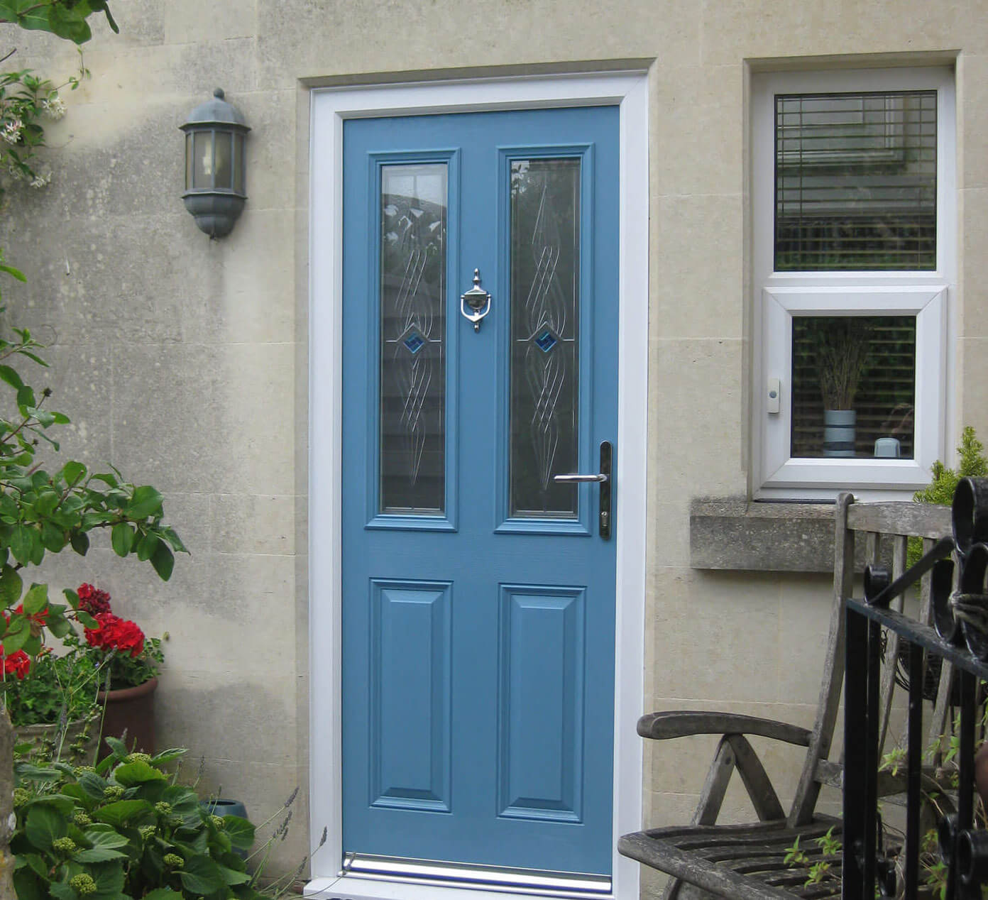Composite Back Doors Swindon
