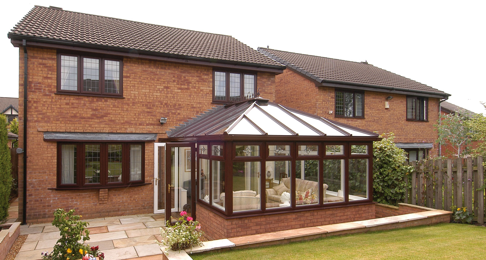 Top 5 Tips for Conservatories