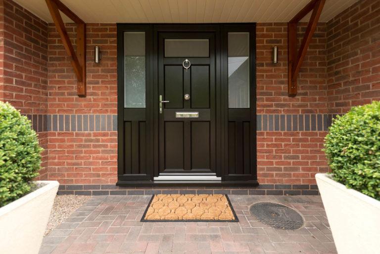 Double Glazing Door Styles Beddau