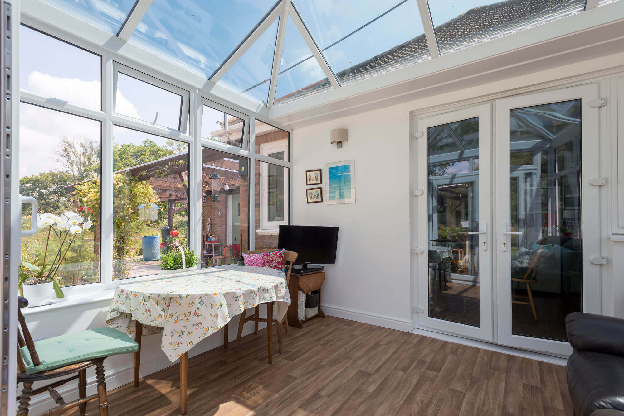 Conservatory Installation Kidwelly