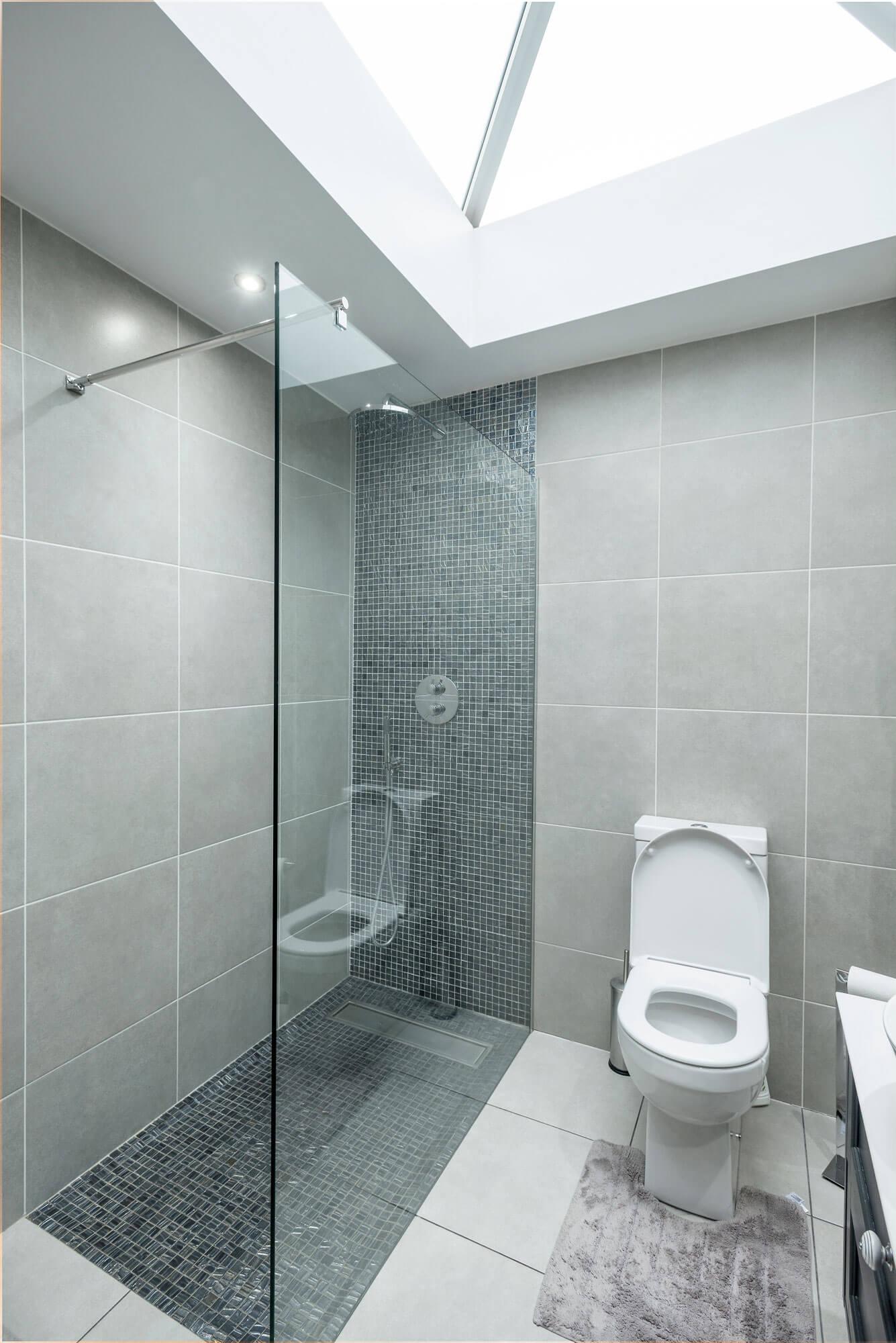 Orangery & Bathroom Installation Thornbury