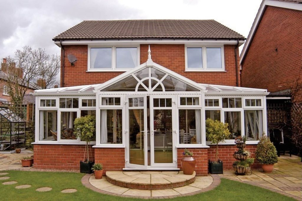 Prevent Condensation in your Conservatory