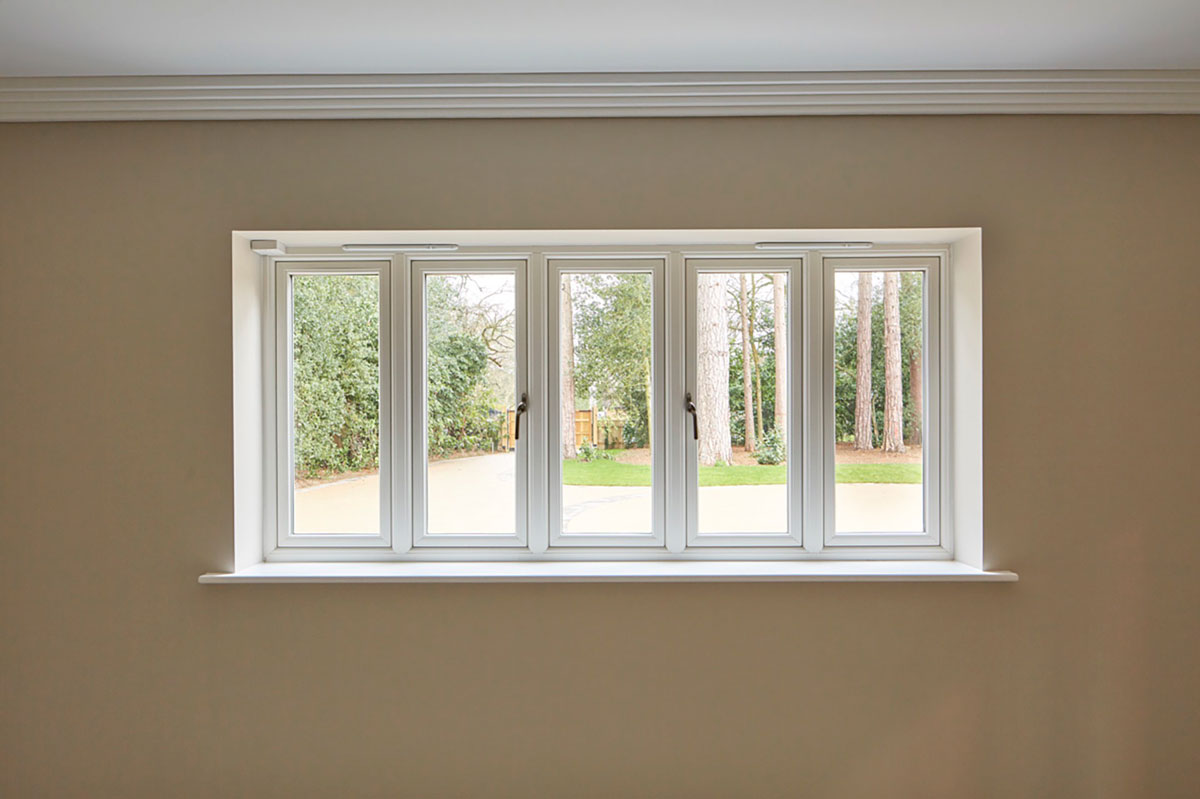 Flush Casement Windows Ammanford