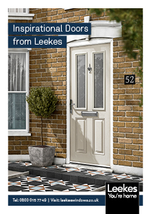 Hurst Composite Door Brochure