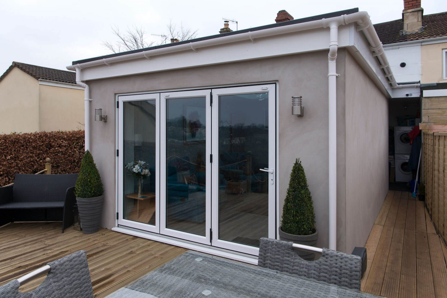 Double Glazing Cost Pontarddulais