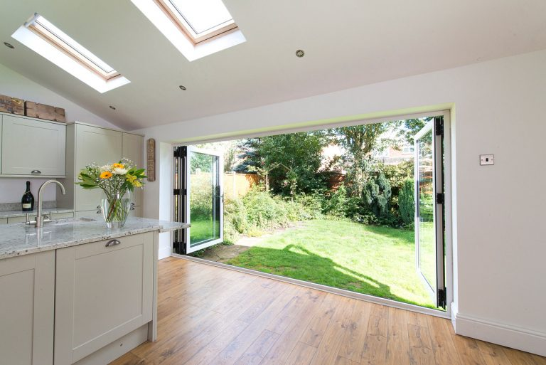 Internal Bifold Doors Swindon