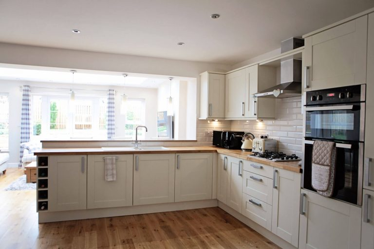 Double Glazing Home Improvement in Tumble