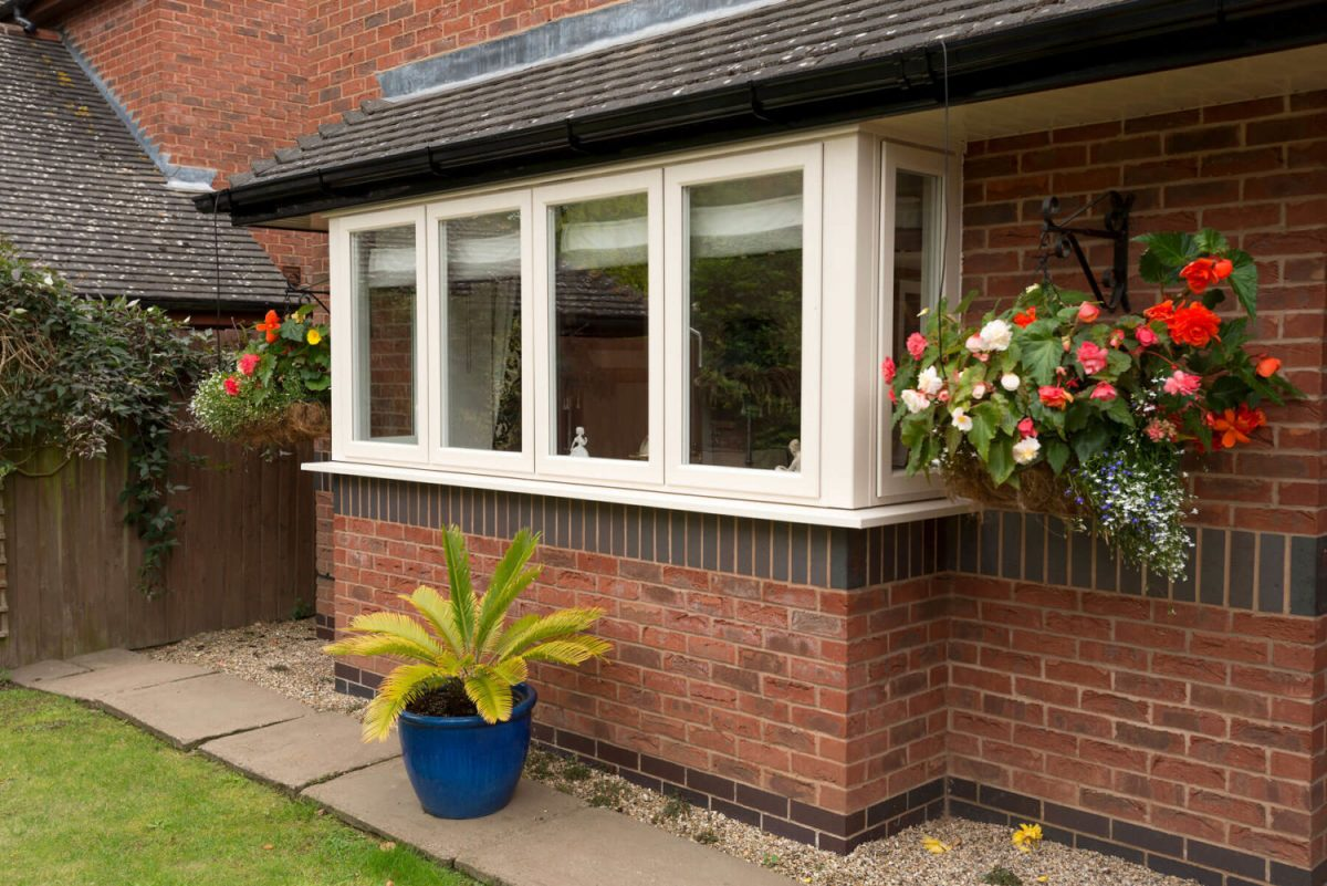 Flush Casement Windows Swindon