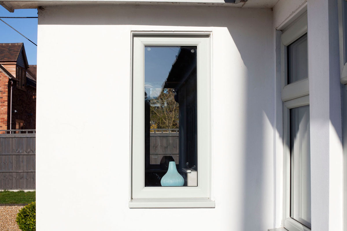 uPVC windows online Ammanford