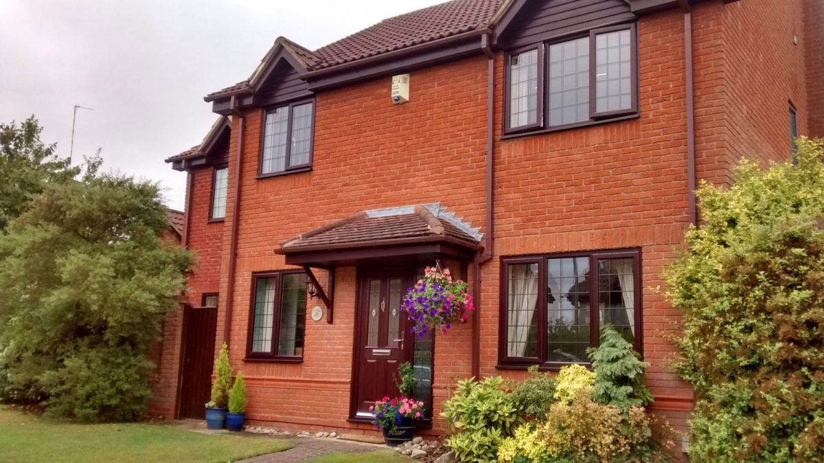 Casement Windows Prices Pontarddulais