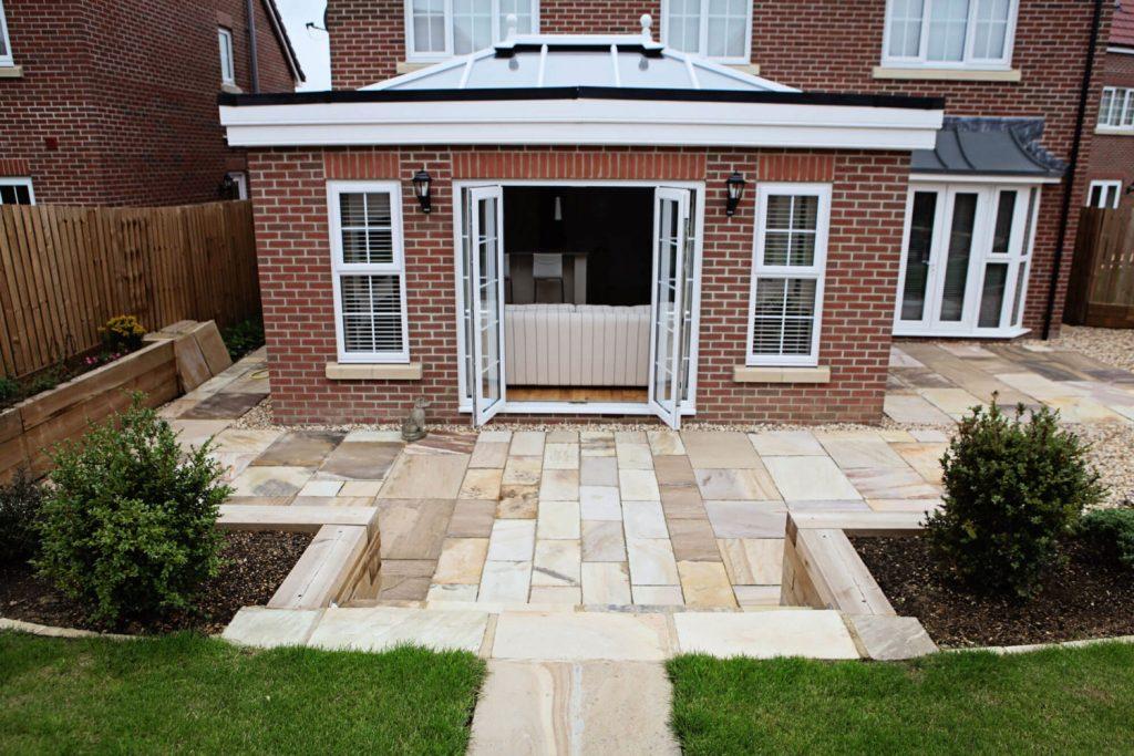 Bespoke Bifold Doors for Homeowners