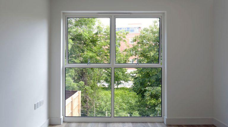 Cheap Aluminium windows Swindon
