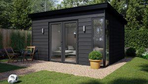 Garden Rooms Thornbury