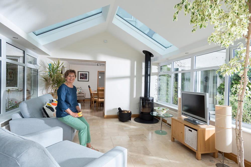 windows doors and conservatories