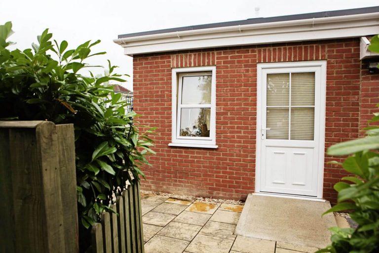 upvc front doors llandybie
