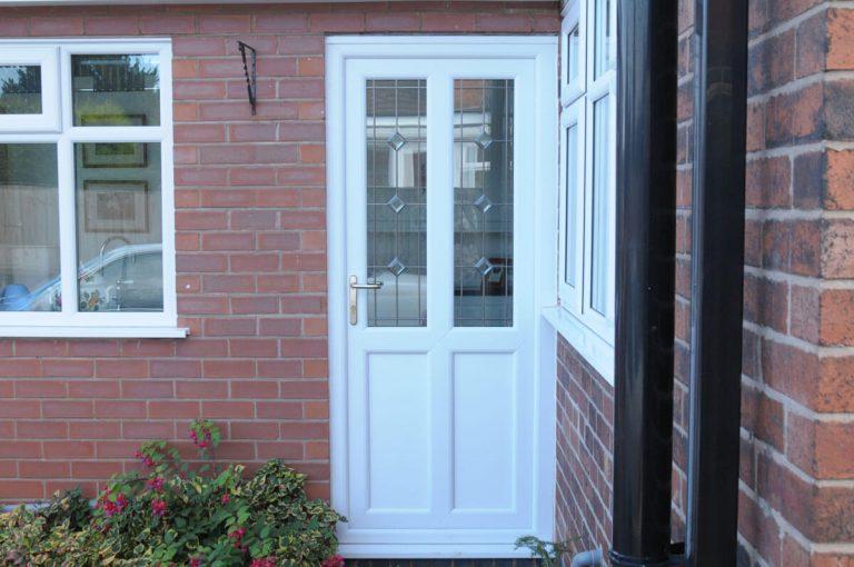 upvc front doors ammanford